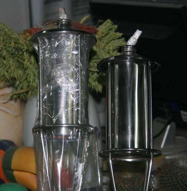 Antorchas decorativas antorchas de jard n blog garden for Antorchas jardin