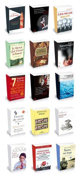Libros semestre09