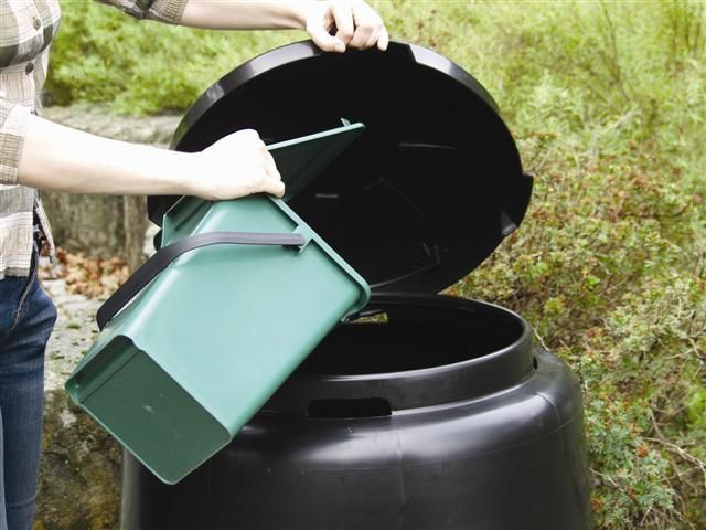 ecocomposter
