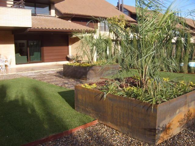 Jardin de la orden blog garden center ejea - Jardin con grava ...