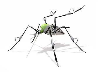 Mosquito-banner