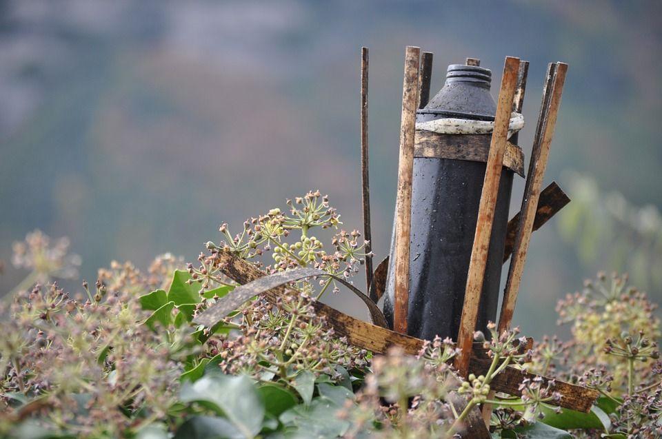 Consejos para aprender a usar una antorcha de jard n for Antorchas jardin