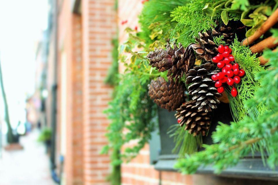Ambientar Navidad