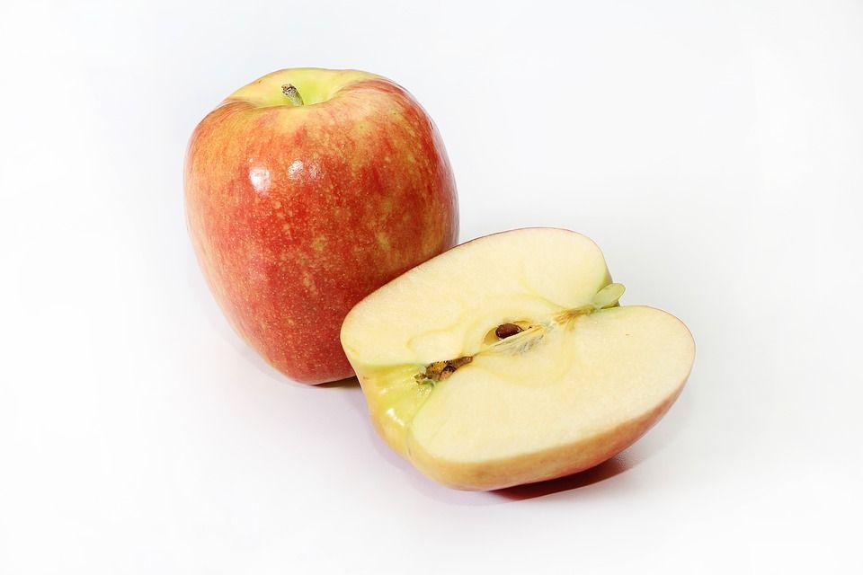 Semillas manzana