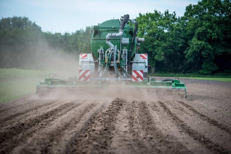 Reducir uso pesticidas