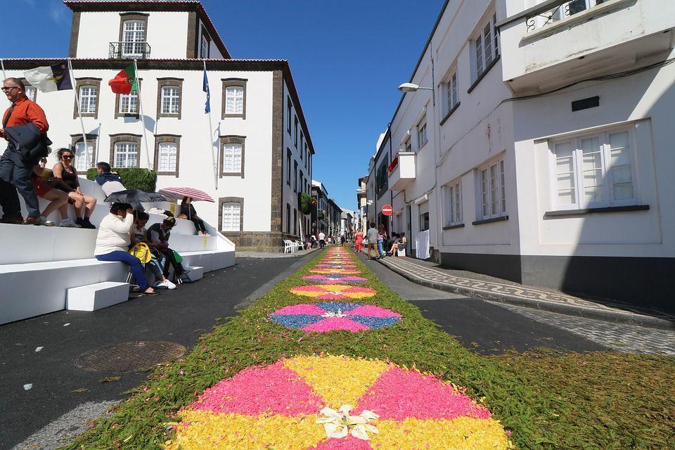 Festival-Portugal