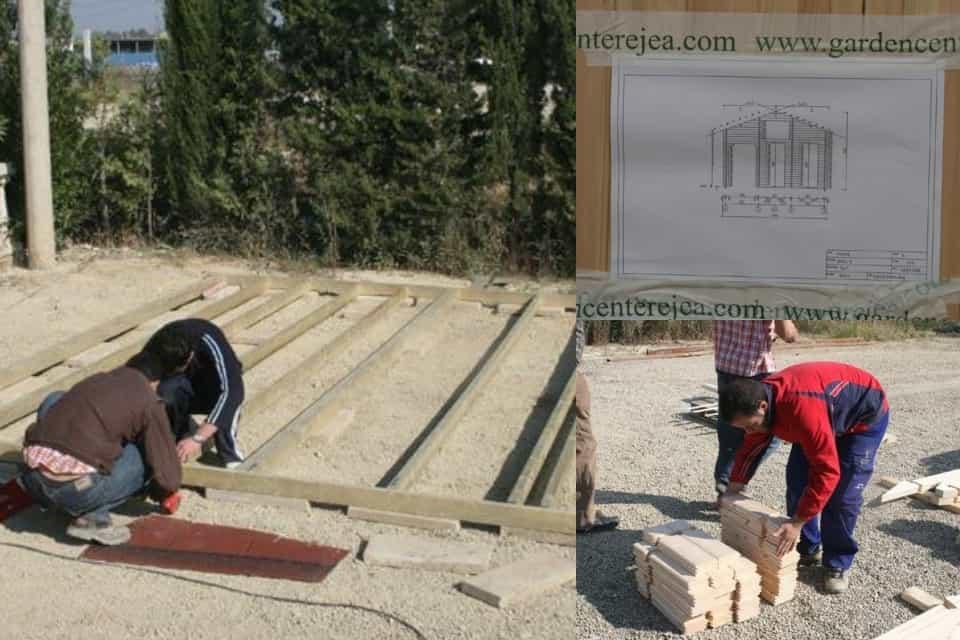 Construir-casa-de-madera